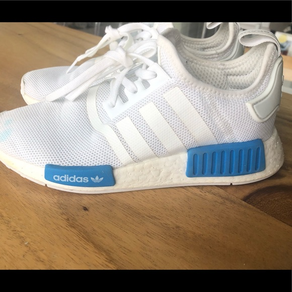 Youth ADIDAS NMD sneakers